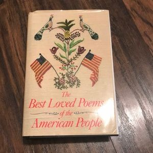 """The Best Loved Poems of the American People"""